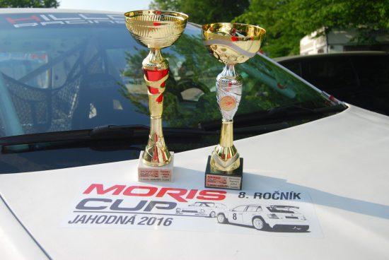 Moris Cup Jahodná 2016