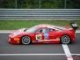 Ferrari Challenge Hungaroring 2015