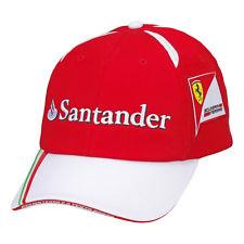Tímová Šiltovka Replica Scuderia Ferrari