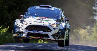 L Racing, VIII. Rally Lubenik, 2016, foto: Martin Trenkler
