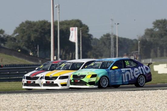 Horňák Motorsport