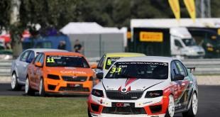 Horňák Motorsport vstupuje do Octavia Cupu
