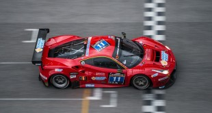 24H Series – Scuderia Praha ovládla 12H v Mugelle