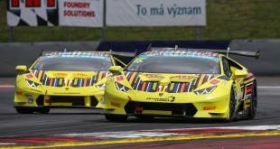 Jazdci ARC Bratislava pred Le Mans vo forme