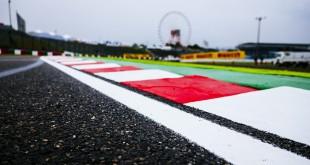 Scuderia Ferrari pred VC Japonska – video
