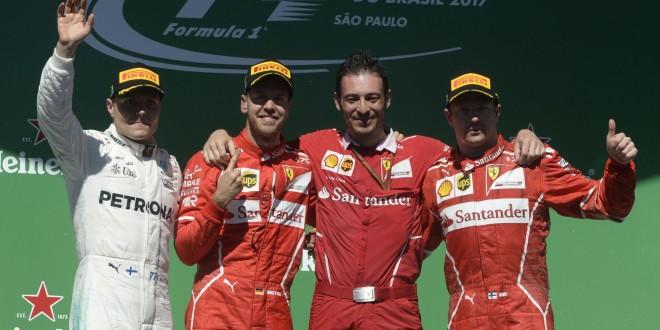 VC Brazílie 2017 – preteky