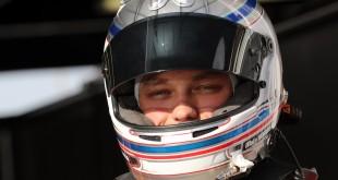 Maťo Homola v TCR Series 2017 na 12. mieste