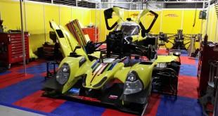 ARC Bratislava vo Fudži v 2. kole Asian Le Mans Series už tento víkend