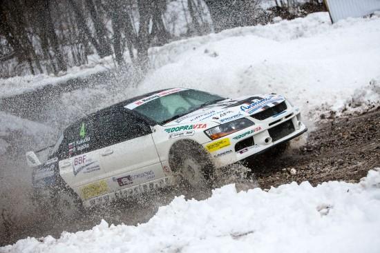 KL Racing Rally Team