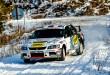 Víťazstvo KL Racing Teamu a Srnku na Rally Show Levoča 2018