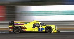 ARC Bratislava uzavrie Asian Le Mans Series na Sepangu