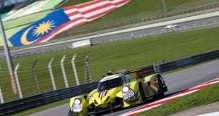 ARC Bratislava na konečnom 3. mieste v Asian Le Mans Series!