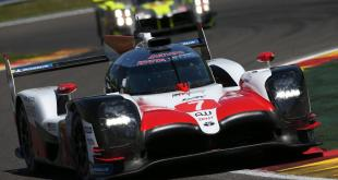 FIA WEC – Spa-Francorchamps 2018
