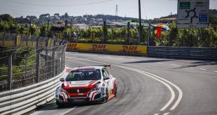 Prvý pretekársky deň v Portugalsku a Maťo Homola