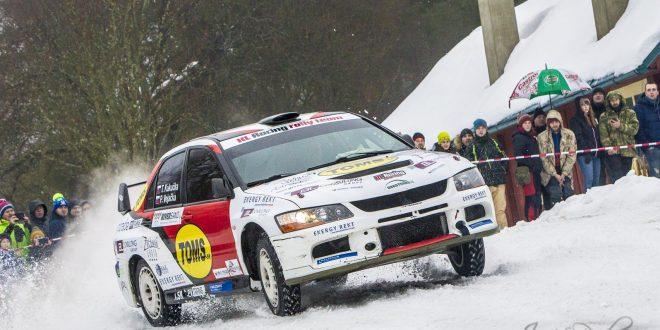 KL Rally Team
