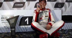 Maťo Homola na prvých pretekoch sezóny TCR Europe už tento víkend na Hungaroringu