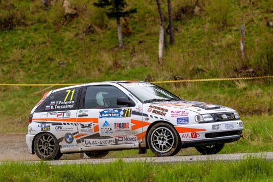 TATRY Racing
