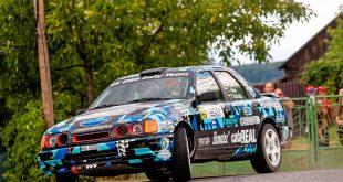 SK DER Rally Team